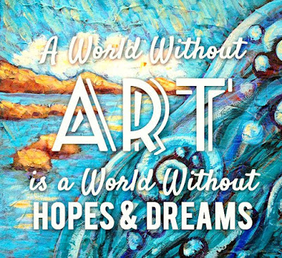 Best Art Quotes