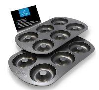 non-stick donutpan set