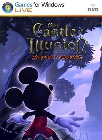 Castle of Illusion-RELOADED | Ova Games