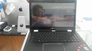service laptop lenovo flex 3 di malang