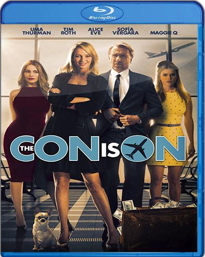 The Con Is On [2018] [BD25] [Subtitulado]