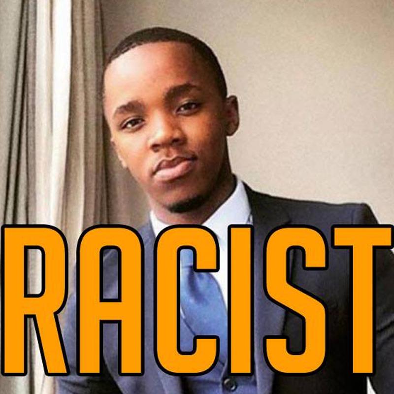 Renaldo Gouws | Dear Esethu Hasane...