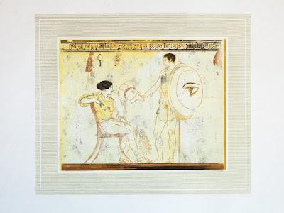 Το σπουδαίο βιβλίο των Ληκύθων παρουσιάζεται στο Εθνικό Αρχαιολογικό Μουσείο
