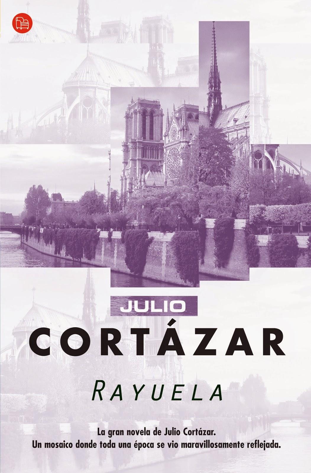 Reseña: Rayuela, de Julio Cortázar