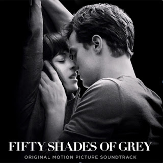 Fifty Shades of Grey Amazing Soundtracks