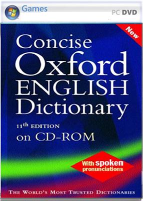 تحميل برنامج قاموس اكسفورد انجليزي انجليزي العالمي مجانا