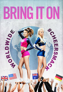 Bring It On: Worldwide #Cheersmack(Bring It On: Worldwide #Cheersmack)