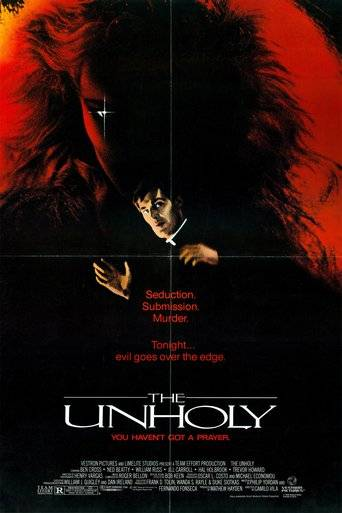 The Unholy (1988) ταινιες online seires xrysoi greek subs
