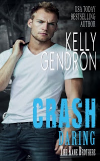 CRASH (Kelly Gendron)