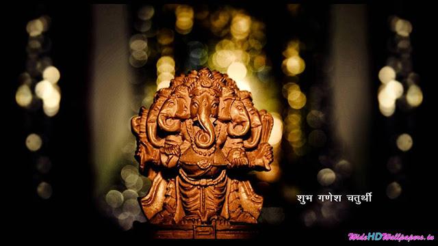 Legend of Vinayaka Chavithi, Vinayaka Chavithi katha