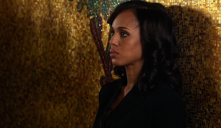 "Scandal - Till Death Do Us Part - Review: ""Freedom or Greatness"""