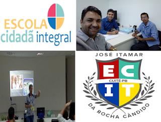 ECIT Cuité desenvolve projeto em parceria com a UFCG