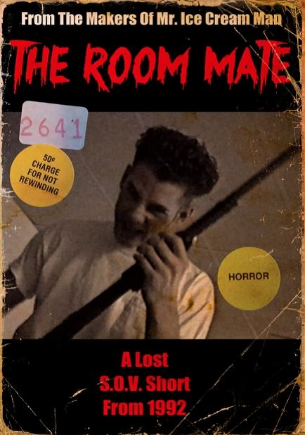THE ROOM MATE DVD Available Now!!!