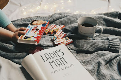 Ladies Man - Katy Evans | Recenzja