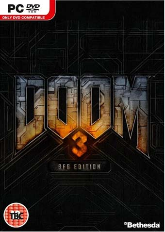 Doom 3: BFG Edition Download for PC