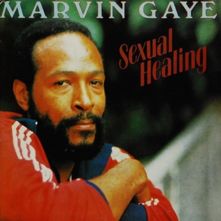CANCIONES SEXYS DE MARVIN GAYE