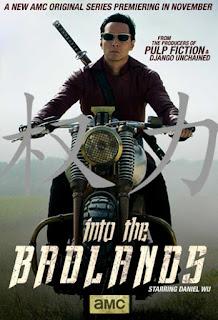 Phim Vùng Tử Địa-Tập 6/6 VietSub Into the Badlands 2015