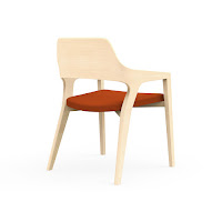 Office Chairs for Modern Interiors