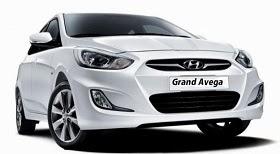 Harga Mobil Hyundai Grand Avega