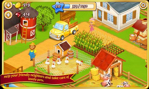 💌 Farm frenzy 3 american pie 1 3 mod apk | Farm Frenzy 3 American