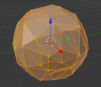 start small 3d convex hull in python