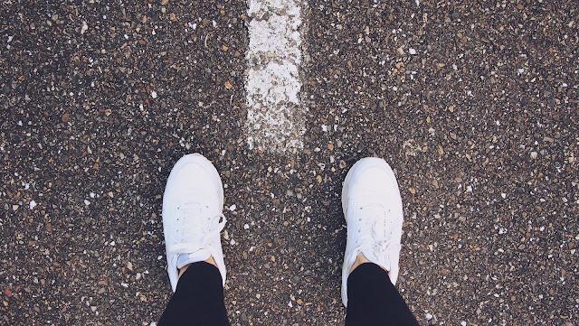 Tag dos Vícios Tênis Branco