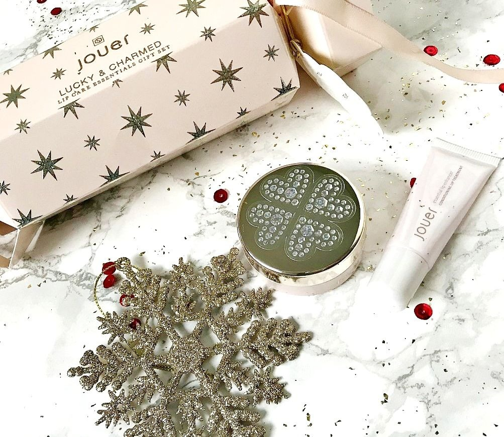 Jouer Luck & Charmed Christmas Cracker review