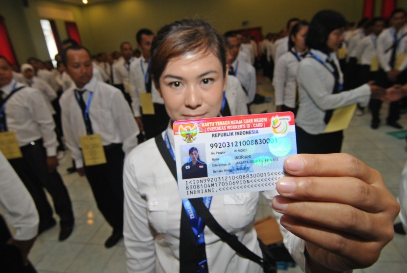 Agen Penyalur TKI di Kendal, Resmi Disnaker BNP2TKI Jawa Tengah