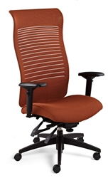 Global Total Office Loover Series Office Chair