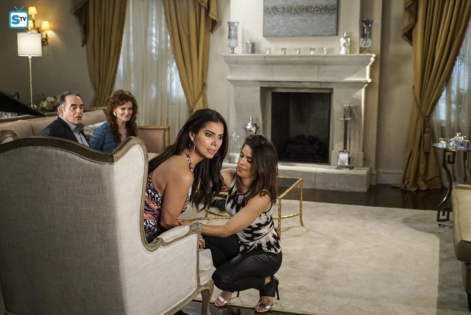 Devious Maids - Anatomy of a Murder (Season Finale) - Review ...