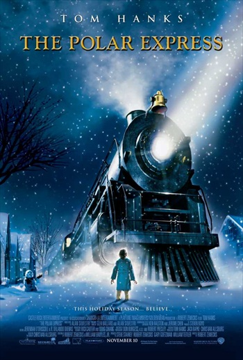 The Polar Express 2004 Dual Audio Hindi Full Movie Download