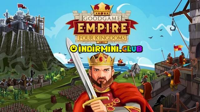 empire four kingdoms hile
