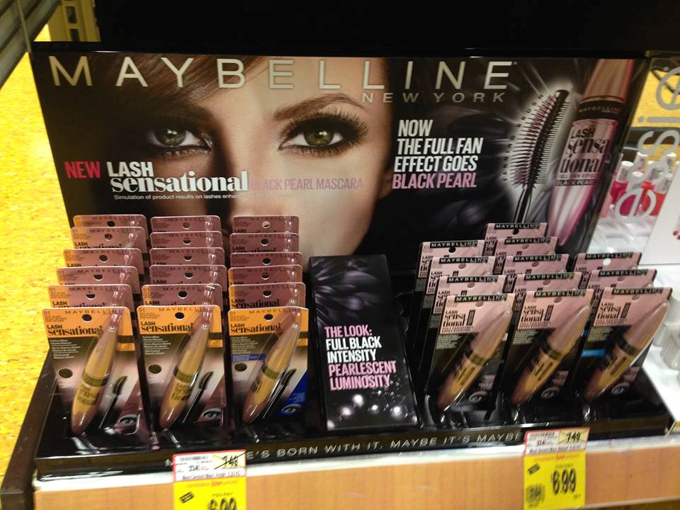 Deprtment Beauty Maybelline New York 100 Years Queen Of