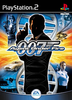 Download 007 Agent Under Fire Pc Game James Bond