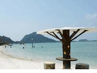 Wisata Pantai Sari Ringgung Yang Mempesona