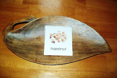 nut cards