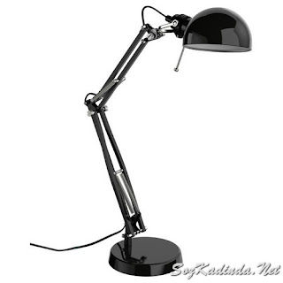 tekzen masa lambası modelleri