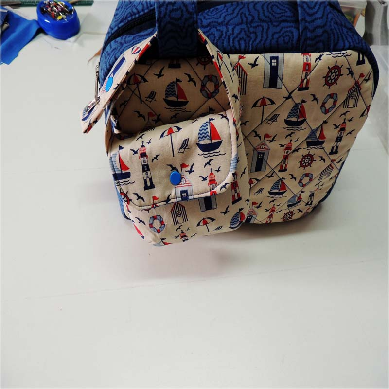 Bolsa De Tecido Bebe : Ednamar artesanato porta chupeta em tecido