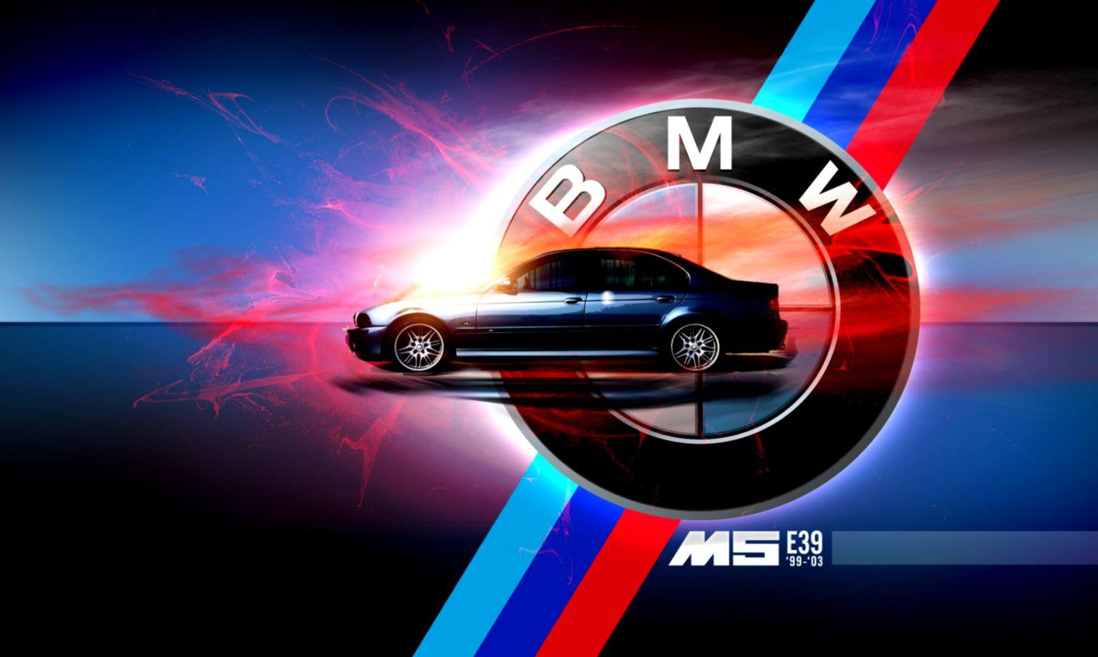 Bmw M5 Logo Hd Wallpaper | Best HD Wallpapers