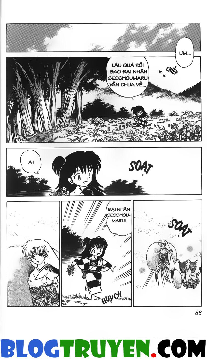 Inuyasha vol 17.5 trang 11