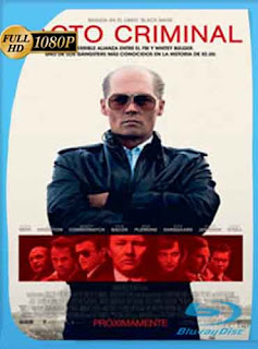 Black Mass (Pacto criminal) (2015)  HD [1080p] Latino [GoogleDrive] DizonHD