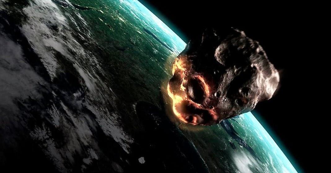 nasa asteroid 2019 - 1068×560