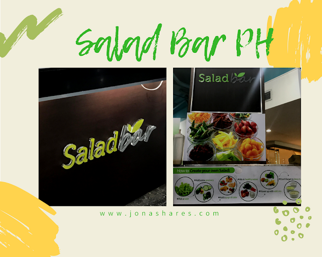Salad Bar PH