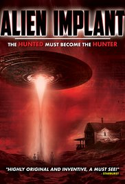 Watch Alien Implant: The Hunted Must Become the Hunter Online Free 2017 Putlocker