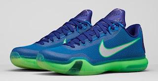 on sale 062b5 42ee3 Ligesom Air Jordan 6 Low, før det er Nike Kobe 10 sat til at falde i en  helt ny colorway, Nike Free Run 2 Damer Salg der synes at hylde Marshawn  Lynch, ...