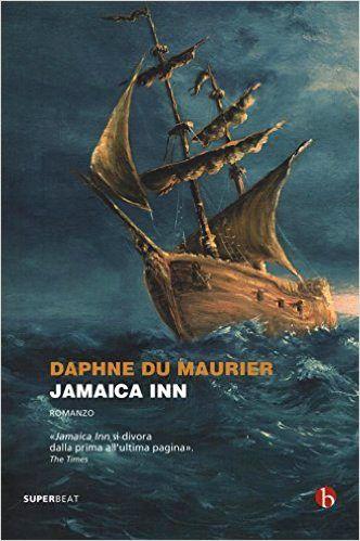 Jamaica Inn- DuMaurier- Beat edizioni