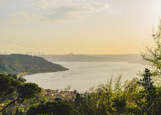 haftasonu istanbul'da gidilecek yerler