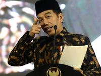 Jokowi Persilakan Dua Menterinya Diproses Hukum