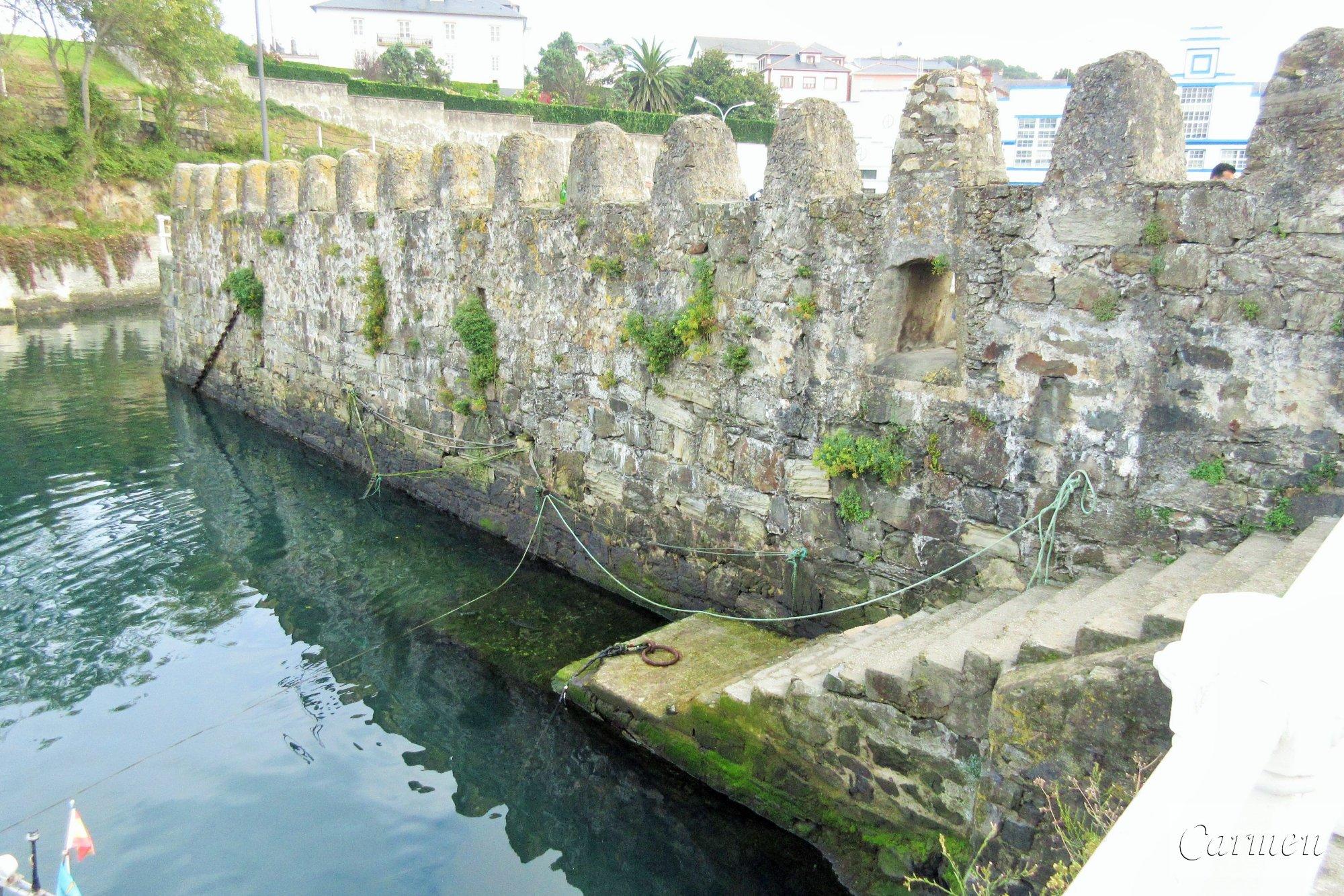 Puerto de Vega