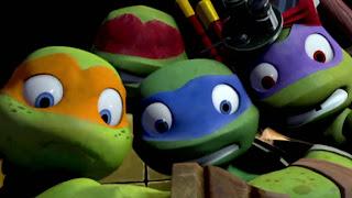 """NickALive!: First Look At """"Teenage Mutant Ninja Turtles ..."""
